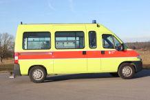 Personentransporter Peugeot